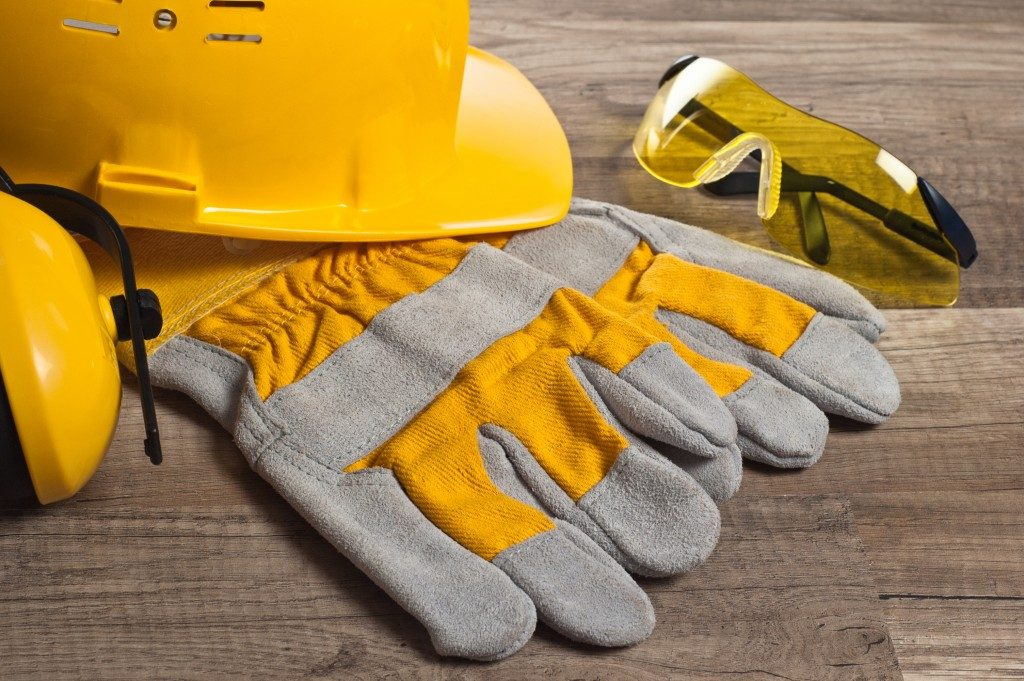 Personal Protective Gloves