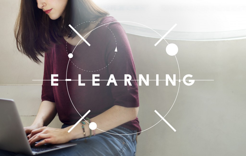 E-Learning Education